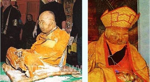 Hambo Lama Daschi Dorsho