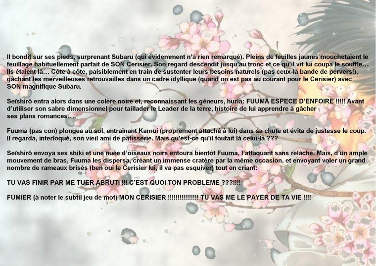Xubasa chapitre 2 p2
