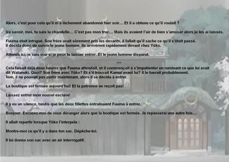 Xubasa chapitre 13 p2