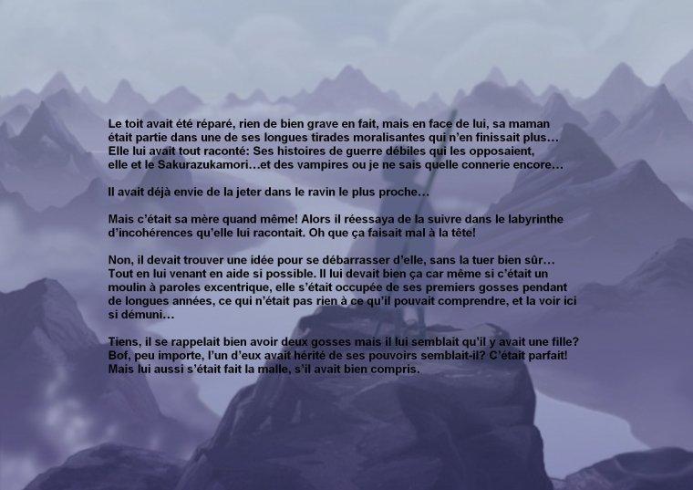Xubasa chapitre 85 p1