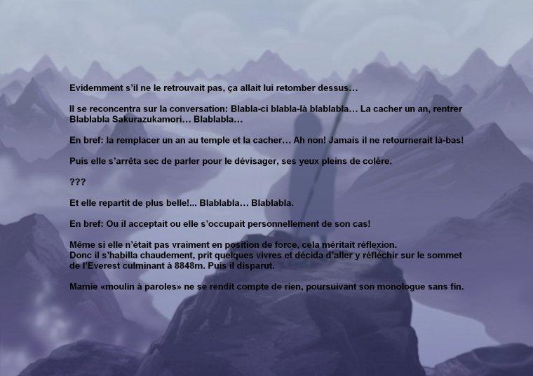 Xubasa chapitre 85 p2