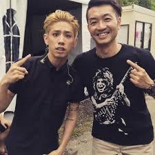 takahiro blond *.* <3 top ou flop??