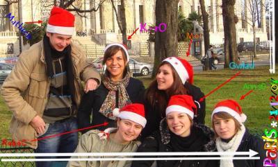 Weekend du 18 au 20 Janvier [ +Vidé0s diVerSes XD ]