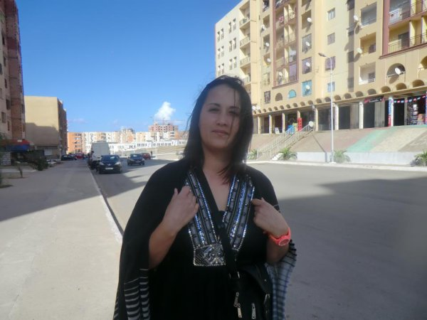 moi tjr en algérie