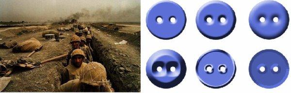 La guerre des boutons