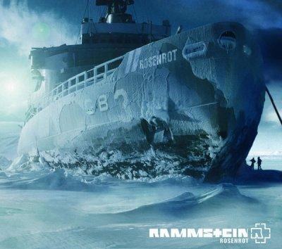Rammstein- Rosenrot     (2005)