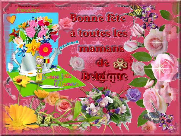 kdos de Françoise- Nicole et Mamour-kdo