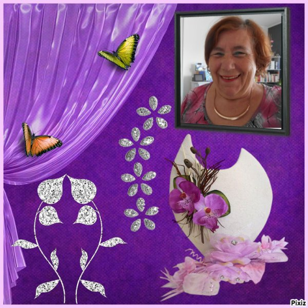 KDO POUR MARIE-THERESE
