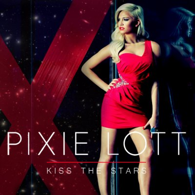 Pixie Lott - Kiss The Stars