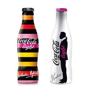 Coca Cola !!