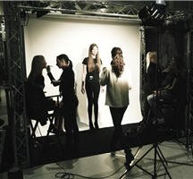 Participez au dernier casting Elite Model Look France 2012, le 11 avril prochain !