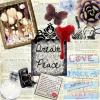 """P'tit Montage """" Dream Peace ♥ """" !"""