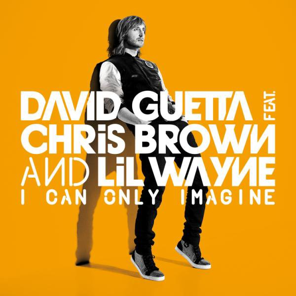 David Guetta Feat. Chris Brown & Lil Wayne - I Can Only Imagine