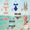 Mode: Quel maillot de bain cet été ?