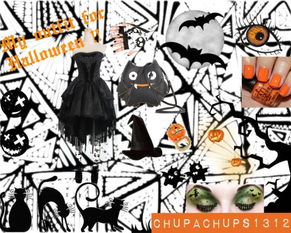 Joyeux Halloween !!! ;)