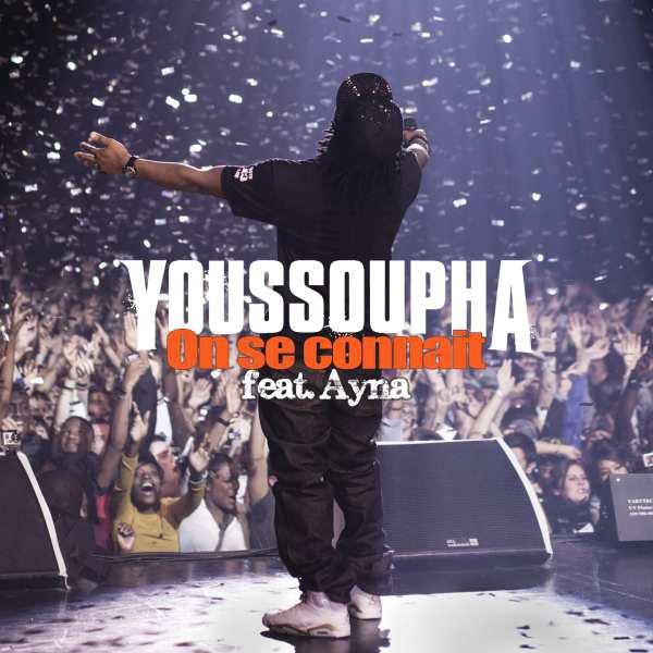 youssoupha on se connait feat ayna skyrock