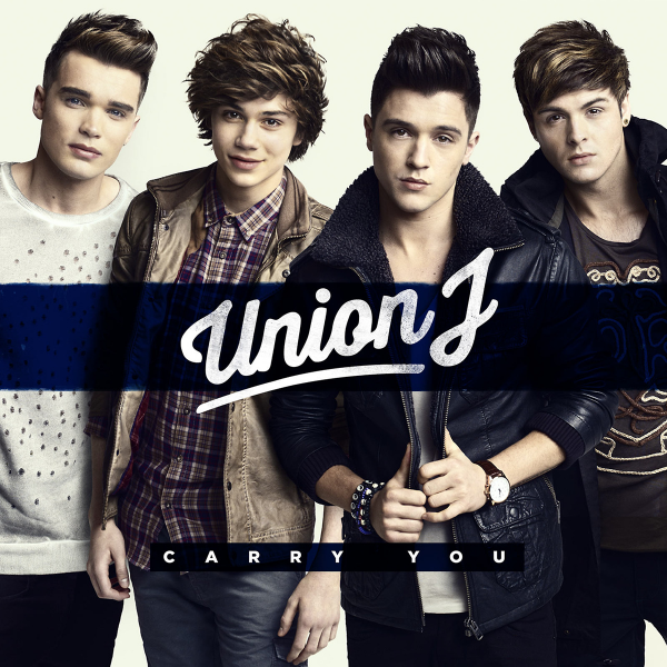 Union J - Carry You # Alexia