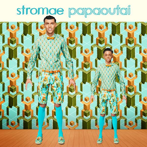 Stromae - Papaoutai # Alexia
