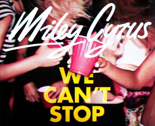Miley Cyrus - We Can't Stop # Alexia