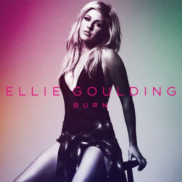 Ellie Goulding - Burn # Alexia