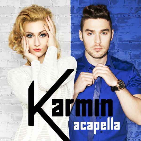 Karmin - Acapella # Alexia