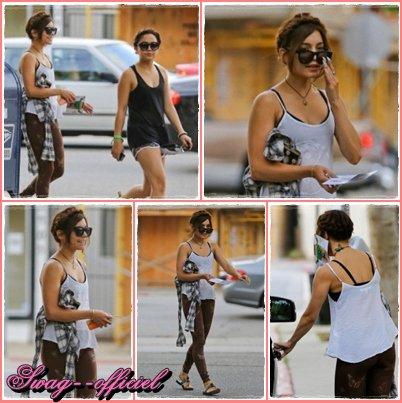 Selena Gomez , Ashley Benson, Demi Lovato et Vanessa Hudgens