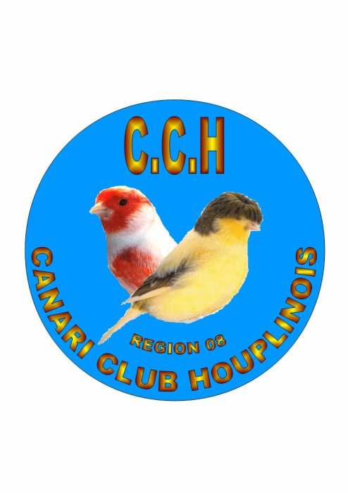 CANARI CLUB HOUPLINOIS