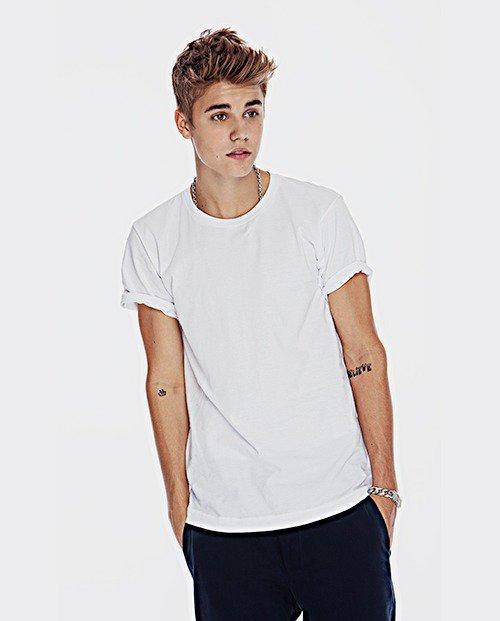 Deuxième - « Je parie que tu penses à Justin ! »