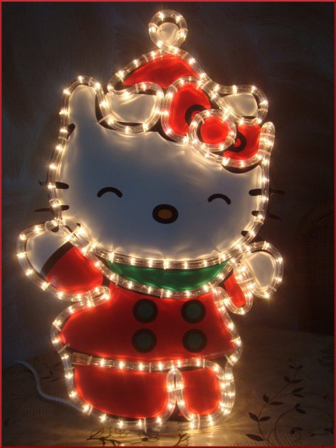 hello  kitty noel