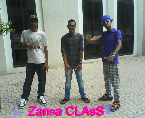 Zan9a - CLasS 0Fisyal  !
