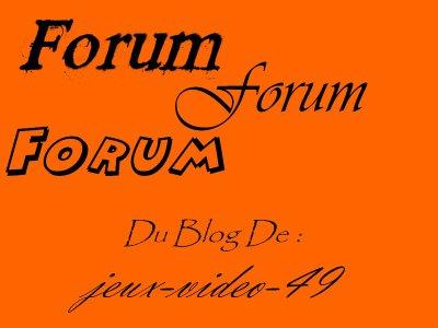 """Article """"Forum"""""""