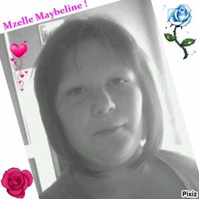 Mzelle Maybeline :)