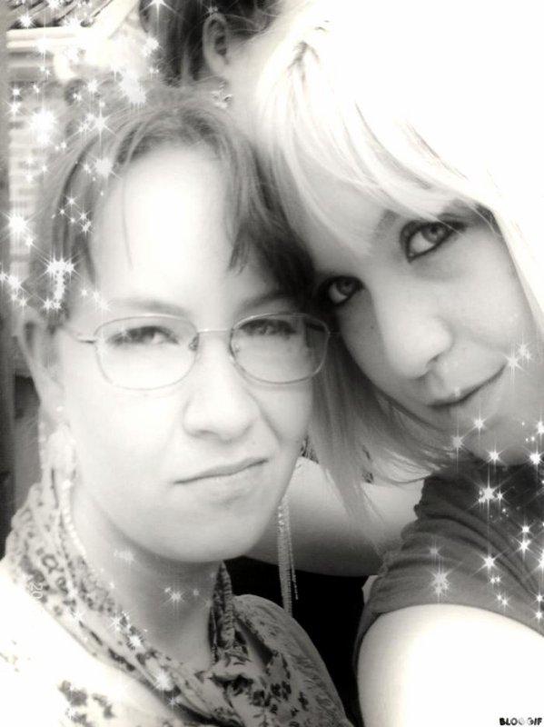 Ma Soeur Elisabeth Et Ma Soeur Katia