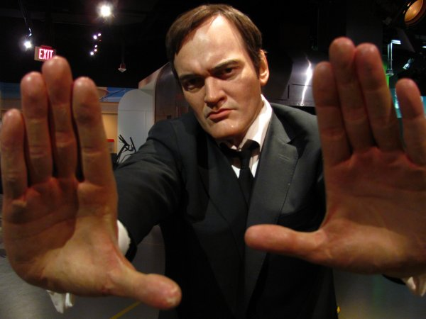 Five Things Quentin Tarantino Movies Taught Me about Marketing