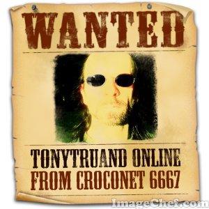 TonyTruand      Propriétaire et Fondateur du Site CrocoNet