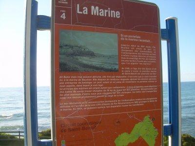 RANDO SANTE® DU 18 JUIN 2011 : RIVIERE DES MARSOINS A LA MARINE ST-BENOIT AR