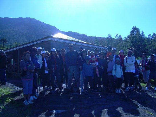 WEEK END A GRAND COUDE LES 18 ET 19 AOUT 2012