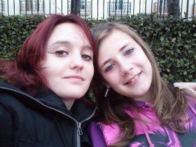 my belle soeur