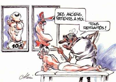 La réforme sur les retraites, mon nouvel avis.