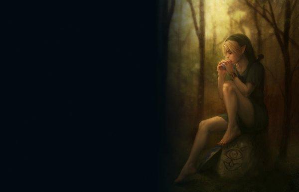 Crisis Core -Final Fantasy VII / The Burdened (2007)