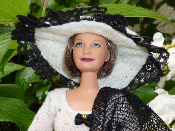 Dans la famille Barbie, Mamie