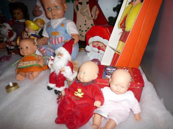 Vitrine de Noël 2016 (partie 4)