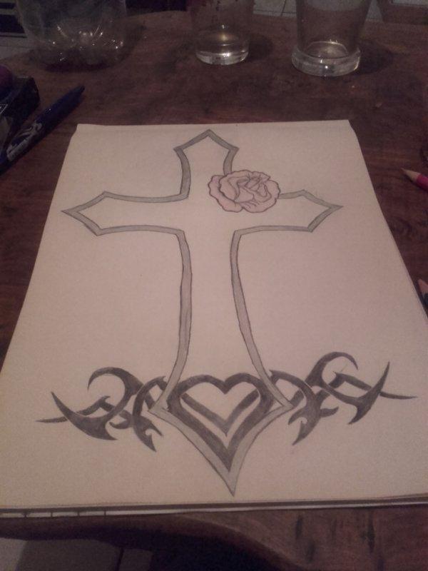 mon futur tatouage mais il est pas fini