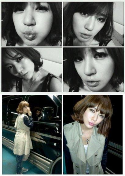Eun Hye