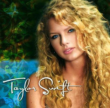 Taylor Swift : Discographie