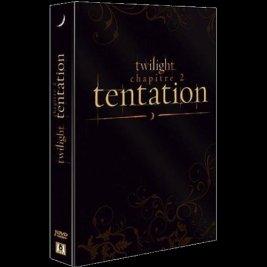ACHAT DU JOUR: TENTATION *** EN DVD