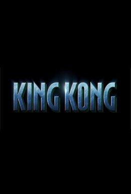 KING KONG 2005 *****