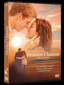 SORTIE DU JOUR: LA DERNIERE CHANSON EN DVD