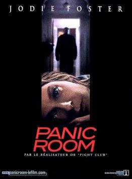 PANIC ROOM DE DAVID FINCHER *****