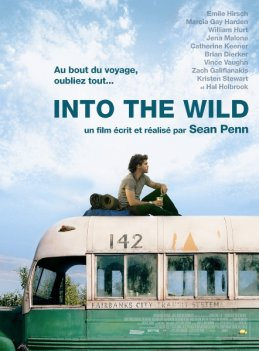 INTO THE WILD *** DE SEAN PENN